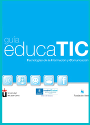 Documento Técnico sobre Guía EducaTIC. Familias