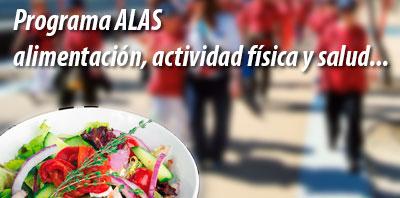 Programa ALAS