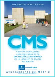 Centros municipales para la prevención de la salud