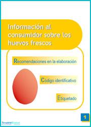 Consumo huevos frescos