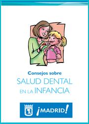 Consejos sobre salud dental en la infancia