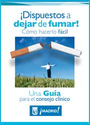 Guía Dispuestos a dejar de fumar