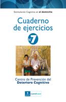 Cuaderno de ejercicios de memoria 7