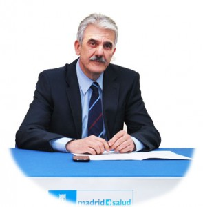 Antonio Prieto Fernández