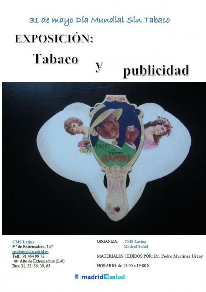 Exposición Tabaco y Publicidad