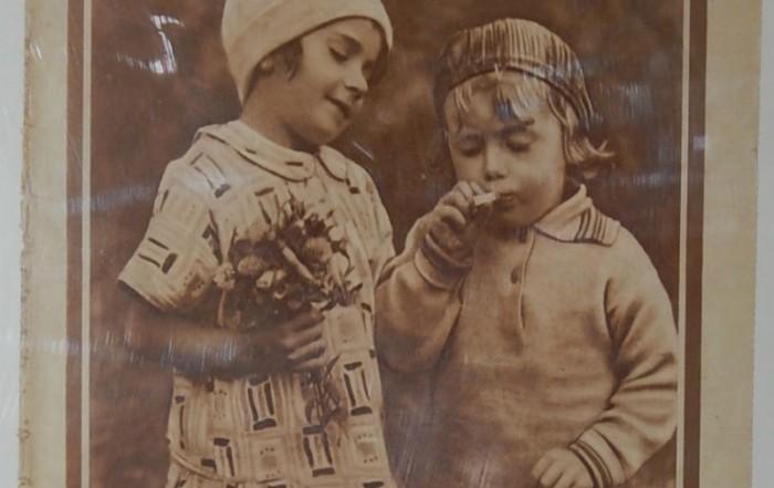 Estampa_Niños_Fumando