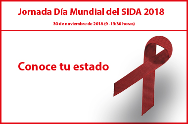 Día mundial sida 2018