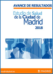 Avance estudio de salud ciudad de Madrid 2018