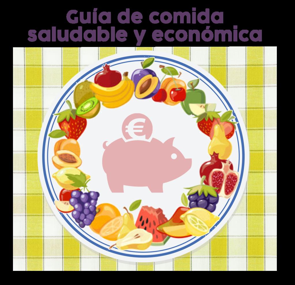 Comida saludable y economica