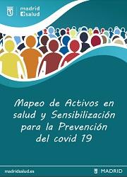 Mapeos activos salud COVID