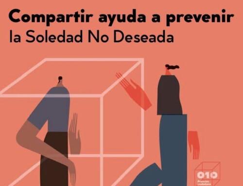 Actividades para adolescentes y jóvenes en Soledad No Deseada